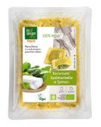 Ravioriselli Spalmarisella e spinaci