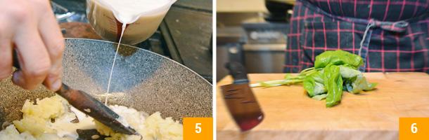 salsa, sughi, condimenti ravioli e tortelli, ricette vegane, mezzelune, bluRisella